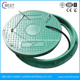 Factory Supplier Competitive Price SMC Composite Manhole Cover