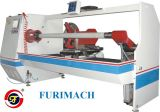 High Cutting Precision Single Shaft Auto Roll Cutting Machine /BOPP Tape, PVC, Masking Tape, Film Making Machine