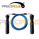 Colorful Crossfit New Design Skipping Ropes Sports Jump Rope (PC-JR1097)