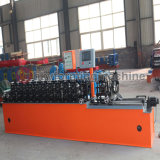 High Precision Produce Shutter Door Roll Forming Machine Factory Export