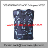 Wholesale Cheap China Aramid Ud PE Ocean Camouflage Bulletproof Vest