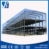 Drawing Portable Exhibition Halls Frame Welded Jhx-Ss3038-L