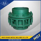 Sleeve Type Metal Expansion Joint