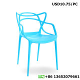 Low Price Hotel Garden Dining Stackable Camping Outdoor Plastic Chair