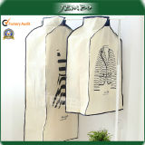 OEM Customized Design Qualitied Zipper Garment Bags