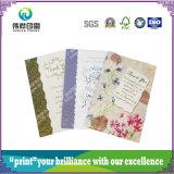 Various Paper Birthday Gift Greeting Card Printing