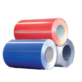 All Ral Color Coated Galvanized Steel Coil