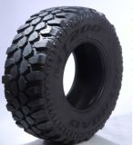 SUV Tire 4X4 a/T M/T Tire Top Quality Excellent Performance 31X10.5r15 33X12.5r20 35X12.5r17 35X12.5r18 35X12.5r20 Hot Sale