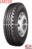 China TBR All Position Long March Radial Truck Tire with ECE (LM210)