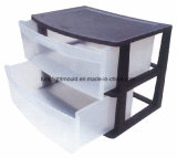 Plastic Furniture Storage Box Crates Injection Mould