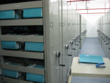 Automated Archiving Solutions Mobile Shelving /Shelf