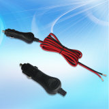 24V 10A Male Plug Cigarette Lighter Adapter Power Supply Cord with 3m/10FT