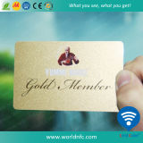 Hot Sale UHF PVC/Plastic Alien H3 Contactless Smart RFID Card