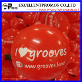 Promotion Logo Customized PVC Inflatable Beach Ball (EP-B7097)
