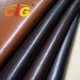 Printed PVC Synthetic Leather Imitation Fabric