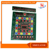 PCB Circuit Boards Factory Direct Wholesale Coin Operated Fruit King / Casino Mario Game PCB Board