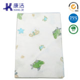 Wood Pulp Spunlaced Water Absorbent Disposable Cleaning Cloth