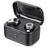 5.0 Tws True Wireless Stereo Mini Sports Business Bluetooth Headphones Earphone