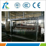 Solar Water Heater Tank Production Line--Inner Tank Leakage Testing Machine