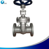 A216 Wcb Bolted Bonnet Flanged Gate Valve