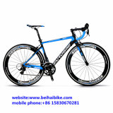 Hot Sale 700c Bicycle Carbon Fiber Road Racing Mountain Bike