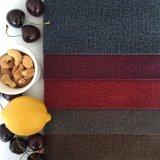 Price Per Meter Velvet Plain Fabric Material for Sofa Set Furniture