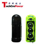 Abe (LED) Outdoor Wired 3 Beams Digital Active Infrared Detector for Perimeter Alarm
