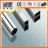 Round 316 Seamless Stainless Steel Pipe