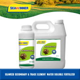 Seaweed Secondary and Trace Element Water Soluble Ca+Mg Fertilizer