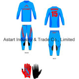 OEM Sublimation Customized Motorcycle Racing Sports Apparel
