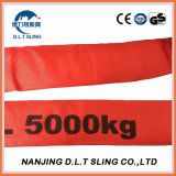 Polyester Endless Webbing Round Sling