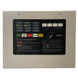 Conventional Fire Alarm Control Panel Alarm System