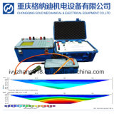 Geophysical Equipment Resistivity Survey Instrument and Electrical Resistivity Tomography