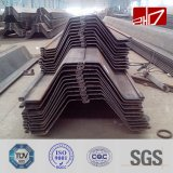 Best Price Z Type Sheet Piling Steel
