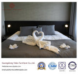 Custom Made Hotel Furniture for Bedroom Furniture Set Wholesale (YB-G-4-1)