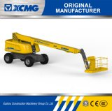 Boom Lift 26m Straight Arm Telescopic Aerial Work Platform Gtbz26s