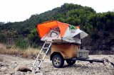Hard Shell Roof Top Tent for Sale for Outdoor Camping