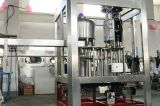 Fully Automatic Liquid Cooking Edible Vegetable Olive Oil Pet Bottle Filling Capping Machine