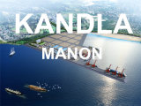 Sincere Air/Sea Cargo Service From Guangzhou to Kandla