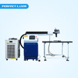 Stainless Steel Channel Letter Welding Machine with Ce ISO