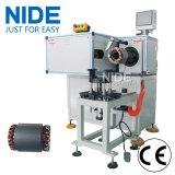 Big Size Stator Horizontal Type Automatic Lacing Machine