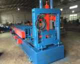 Most Popular C Steel Frame Purlin Roll Forming Machine