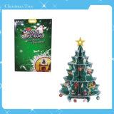 Wholesale 2017 Amazon Hot Artificial Decoration Felt Christmas Tree in China