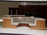 Special Design Kitchen Cabinets with Seats