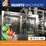 Ce, UL Standard Automatic Fruit Juice Filling Machine