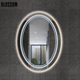 Wholesale Touch Sensor Wall Glass LED Smart Salon Mirror Furniture