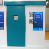 Mbs Anti-Radiation Hospital Sliding Ward Door Good with Quality Competitive Price