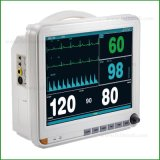 FM-9000 Touch Screen 15 Inch LCD Display Multi-Parameter Patient Monitor