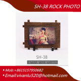Sh-38 Wholesale Funny New Style Latest Design Decorative Raw Material Stone Souvenir