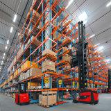 Heavy Duty Storage Vna Pallet Racking for Warehouse with Narrow Aisles